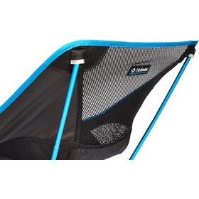 Helinox Chair One L, black/blue